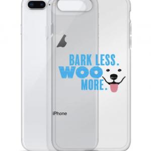 Samoyed iPhone Case
